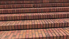 Brick Stairs, Steps, Stairwells, Staircases stock video