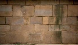 Brick stone wall Royalty Free Stock Photos