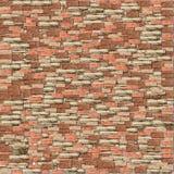 Brick stone wall background Stock Images