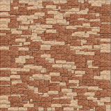 Brick stone wall background Royalty Free Stock Photography