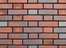 Brick stone wall background Royalty Free Stock Photo