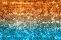 Brick or stone wall background Royalty Free Stock Photo
