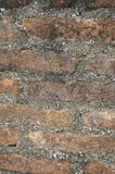 Brick stone wall. Look like texture and background Stock Photo