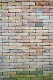 Brick stone wall Stock Images