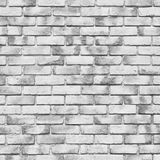 brick stone wall seamless background and texture Royalty Free Stock Images