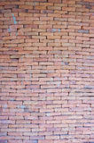 Brick stone wall. Texture and background Stock Photography