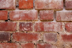 Brick stone wall texture. A photo of brick stone wall texture and background Royalty Free Stock Photo