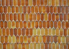 Brick stone wall texture. A photo of brick stone wall texture background Royalty Free Stock Image