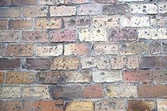 Brick Street Royalty Free Stock Photo