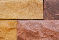 Brick surface Royalty Free Stock Images