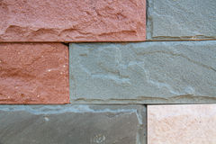 Brick surface Stock Photography