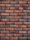 brick tło Obrazy Royalty Free