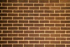 brick tło Obraz Royalty Free