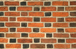 Brick texture Stock Images