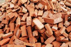 Brick Texture Stock Photography