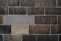 Brick texture. Stone brick texture old wall Royalty Free Stock Photos