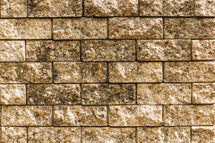 Brick texture background Royalty Free Stock Images