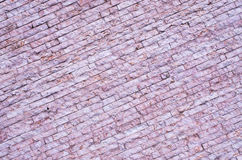 Brick texture Royalty Free Stock Photography