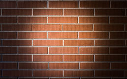 Brick texture Stock Photography