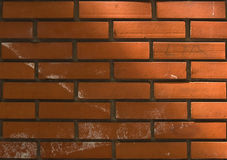 Brick texture pattern background Royalty Free Stock Image