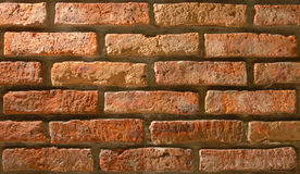 Brick texture pattern background Stock Image