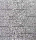 The brick texture pattern floor background. The concrete texture pattern floor Stock Image