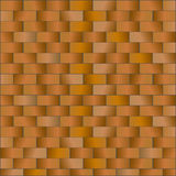 Brick Texture. Vector Illustration Stock Photo