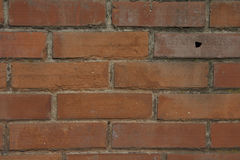 Brick texture wall Stock Images