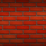 Brick texture wallpaper Royalty Free Stock Photography