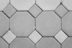 Brick Tile Background Royalty Free Stock Image