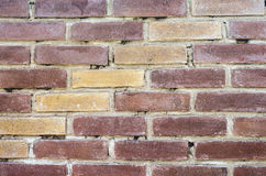 Brick tiles Stock Images