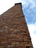 Brick tower Stock Image