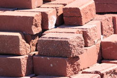 Brick up Stock Photos