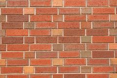Brick Variety Royalty Free Stock Photo