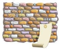 Free Brick Wall Royalty Free Stock Image - 10973076