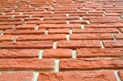 The Brick wall Royalty Free Stock Photography