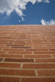 Brick Wall 12 Stock Photography