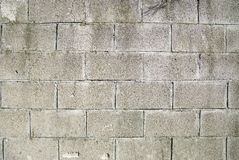The brick wall Stock Images