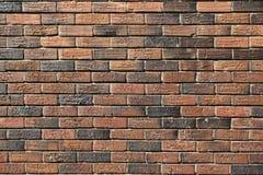 Brick wall. Close up of an old brick wall Stock Photo