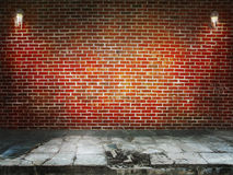 Free Brick Wall Royalty Free Stock Images - 13406539