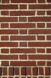 Brick wall. A photo of a brick wall Stock Images