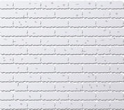 Brick wall. Illustration of gray brick wall Royalty Free Stock Image