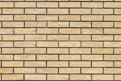 Brick wall. Background from a brick wall Stock Photo