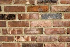 Brick Wall. A brick wall Stock Image