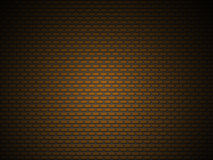 Brick wall. Am abstract background brick wall that can be used as a desktop Stock Image