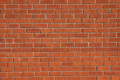 Brick Wall. Background with great detail Stock Image
