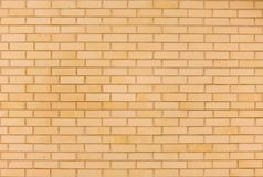 Brick Wall. Large brick wall texture or background Stock Photos