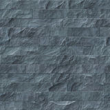 Brick wall. An image of a grey brick wall background Royalty Free Stock Images