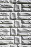 Brick Wall. Texture of a brick wall suitable for backgrounds royalty free stock photo