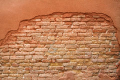 Brick wall. Stock Images
